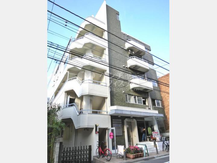 都 千駄ケ谷 1 渋谷 区 丁目 東京