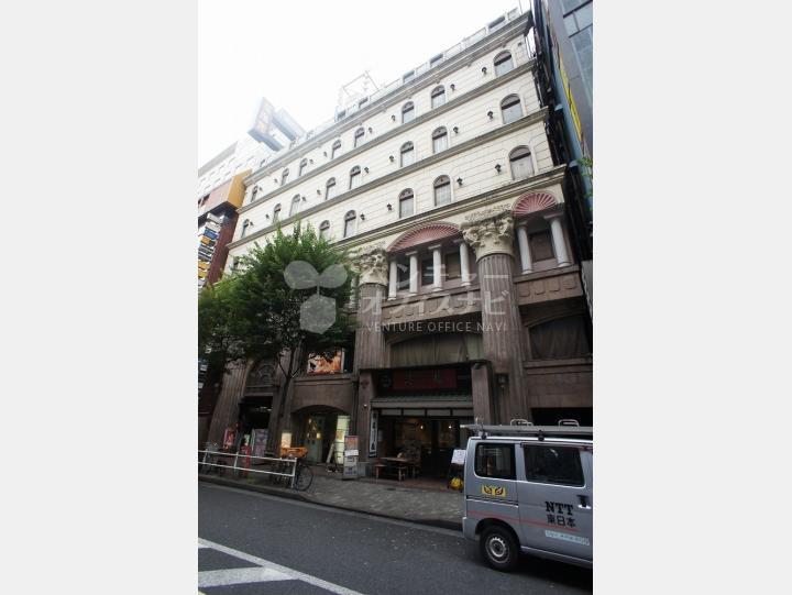 歌舞伎町ダイカンプラザ星座館ビル(新宿三丁目) - ベンチャー ...